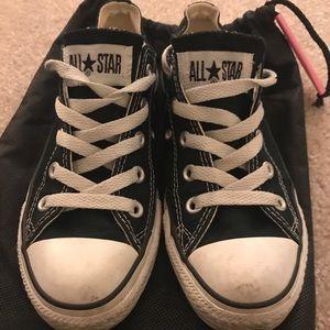 Converse ALL STAR classic chuck - black size 6